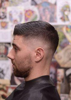 zero low fade haircut - Google Search