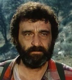 "Victor French as Isaiah Edwards on ""Little House on the Prairie"""
