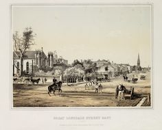 1864 Great Lonsdale Street East, Melbourne | East Melbourne Historical Society