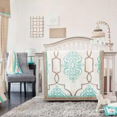 Cocalo Capri baby crib bedding sets, along with Cocalo Capri baby crib bedding accessories, are available at Baby SuperMall with low prices and more pictures than any other retailer.