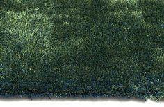 Ross rond 53 Mix Blauw/Groen