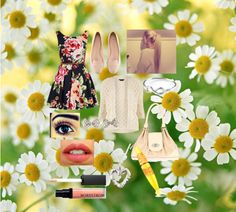 """""""cute"""" by aimee-reynolds ❤ liked on Polyvore"""