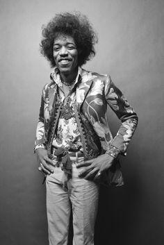 Jimi Hendrix early groups - Google Search