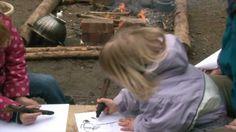 The World Outside Forest School at Bodenham Arboretum
