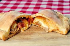 Moose Sausage Calzones #Newfoundland, #recipes, #RockRecipes, #cooking, #food, #baking, #food #photography, #family, #meals, #StJohns Twitter: @RockRecipes