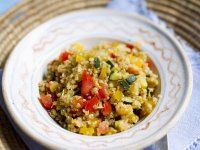 111 gesunde Quinoa-Rezepte | EAT SMARTER