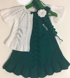Baby Girl Crochet, Knit Vest, Baby Knitting, Cheer Skirts, Ruffle Blouse, My Favorite Things, Pattern, Clothes, Tops