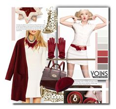 """#yoins"" by sweta-gupta ❤ liked on Polyvore featuring Mulberry, Sam Edelman and WithChic"