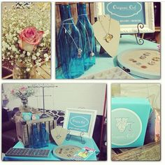 Origami Owl Jewelry Bar.  Book a party with me!!  angelascott.origamiowl.com