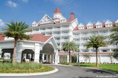 Disney's Grand Floridian Resort » Grand Floridian Villas