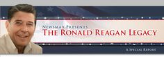 The Ronald Reagan Legacy