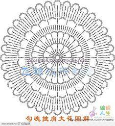stylowi_pl_diy-zrob-to-sam_handmade-article--wzor-do-chusty-brazowej_18630018.jpg (663×724)