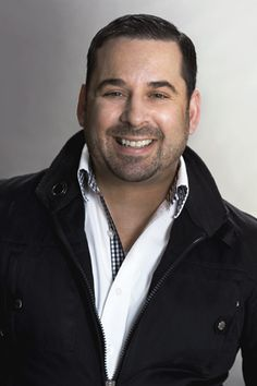 David Kafer, Master Stylist/Co-Owner & Founder of RED 7 SALON