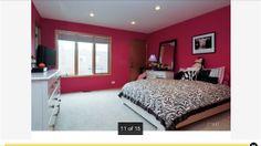 3rd floor bedrooms