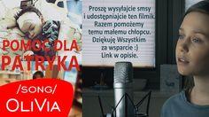 POMOC DLA PATRYKA  i  Rockabye - Clean Bandit ft Anne Marie & Sean Paul ...
