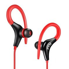 Hot Sale PTM S1 Earphone Super Bass Earbuds Noise Canceling Headphone Sport Headset for iPhone Samsung Earpods Xiaomi Airpods