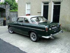 "Rover P5B Coupe ""2 Door"" (1970) (picture 3 of 6)"