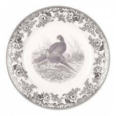 Traditional English china patterns by Burleigh, Spode, Portmeirion, Johnson Bros, Churchill and others. Huge stocks and worldwide shipping. Pheasants For Sale, Buffet Plate, British Flowers, Johnson Bros, China Patterns, Snacks, Woodland Animals, Serving Platters, Dinnerware