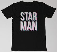 The legend will always live on! - - http://www.ebay.co.uk/itm/371860603056?ssPageName=STRK:MESELX:IT&_trksid=p3984.m1558.l2649 - - #bowie #davidbowie #starman #star #man #retro #hipster #hipsterfashion #vintage #80s #70s #tee #tshirt #slogan #slogantee #slogantshirt #sloganfashion #fashion #printed #printedtee #printedtshirt #mint #mintgreen #pink #candypink #candycolors #music #song #album