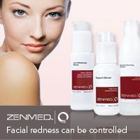 The best rosacea cosmetics combine effective gentle covering of the affected areas with anti-inflammatory and antibiotic agents. In this article we'll examine some of the things you need to look for, as well as suggesting some specific products you may wish to consider. Rosacea is a skin condition that occurs most frequently in adult females between the ages of thirty to fifty. Males get it too of course, but since this topic is... FULL ARTICLE…