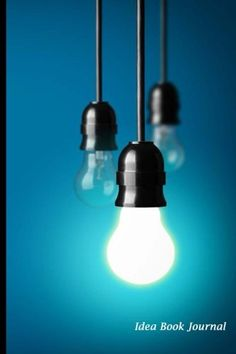 Idea Book Journal: Blue Light Bulb Cover,Draw and Write,D... http://www.amazon.com/dp/1530334462/ref=cm_sw_r_pi_dp_JnMuxb0W6NQXS