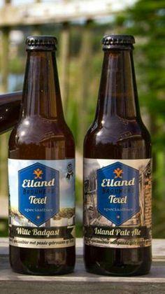 Eiland Brouwers, Bier, Texel, Noord-Holland.