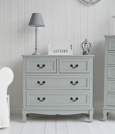 Berkeley Grey Tallboy Narrow Chest Of Drawers Ideas In Decorating Range Cottage Furniture Available Online With Fast Delivery From The White