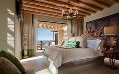 The 100 Best Hotels in the World, according to Travel + Leisure: 99. The Resort at Pedregal, Cabo San Lucas, Mexico