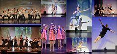 Gift of Dance studio Durbanville - offering kids dance classes in Hip Hop, Modern and Tap dancing