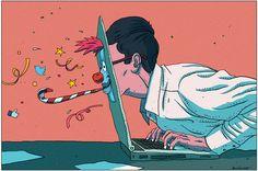 Contrôler son identité numérique, ça s'apprend