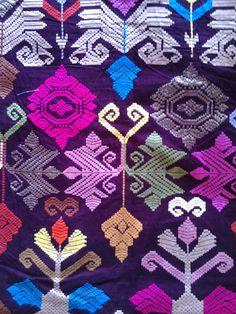 #Songket - #Balinese #handmade