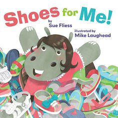 I write a round up of great picture book for preschoolers for Popsugar