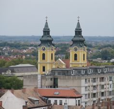 Debrecen, Hungary St Anne, I Want To Travel, Homeland, Europe, Finland, Hungarian Food, Around The Worlds, Journey, Mansions