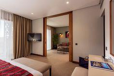 Radisson Blu Marrakech Guest Rooms 03