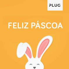 Desejamos a todos uma Feliz Páscoa e um ano de renovações.   Enquete: Qual você prefere? Ovo de páscoa ou colomba pascal?   #pascoa #plug Plugs, Easter, Check, Happy Easter Day, Crafts, Buen Dia, Corks, Easter Activities