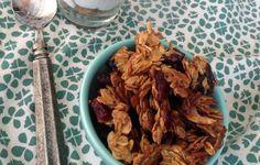 Chef Marcela Valladolid's Homemade Granola | Parenting