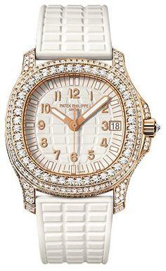 Patek Philippe Aquanaut   Women's Watch 5069R-001
