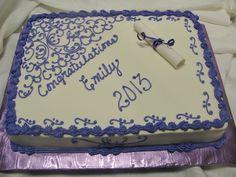 Kroger Graduation Cake Birthday Pinterest Cake And