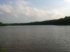 Lake Geode