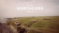 """The trusty little #jeep Renegade took us everywhere we needed to get to during the filming of our latest #surf short """"Samhain"""" on Ireland's wild, west coast. Flick into 4X4 and off we go! Surfing Ireland, Jeep Renegade, Emerald Isle, Big Waves, Samhain, Wild West, West Coast, 4x4, Country Roads"""