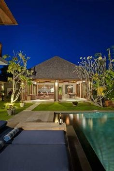 Villa Joss, Seminyak, Bali villa