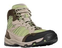 Sportsman's Guide has your Women's Danner® Sobo Mid Hiking Boots, Taupe / Green available at a great price in our Hiking Boots & Shoes collection Hiking Boots Women, Hiking Shoes, Great Hairstyles, Outdoor Outfit, Shoe Collection, Winter Outfits, Winter Clothes, Me Too Shoes, Taupe