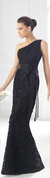 Rochii de seara - such elegance & beauty ♥