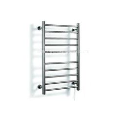 548.00$  Watch here - http://ali7f7.worldwells.pw/go.php?t=32721256577 - 4pcs Heated Towel Rail Holder Bathroom AccessoriesTowel Rack Stainless Steel ElectricTowel Warmer Towel Dryer