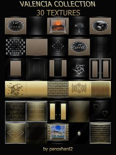TEXTURES IMVU FOR SALE: VALENCIA COLLECTION 30 TEXTURES FOR IMVU ROOMS Imvu, Valencia, 30th, Rooms, Texture, Stuff To Buy, Collection, Bedrooms, Surface Finish