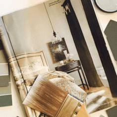 How to Get Pottery Barn Paint at Bargain Prices, Plus Five Pro Paint Tips to Get the Perfect Finish Kitchen Cabinets To Ceiling, Painting Kitchen Cabinets, Pottery Barn Paint Colors, Bathroom Mirrors Diy, Bathrooms, Bay Window Curtain Rod, Farmhouse Style Kitchen, Kitchen Redo, Kitchen Remodel