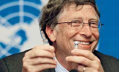 Бил Гейтс и ваксините - евгеника в действие или просто депопулация