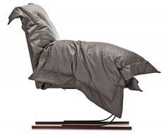 Cadeira Mess, design de Roberto Mannes. Lançamento 2013 da Benita Brasil.
