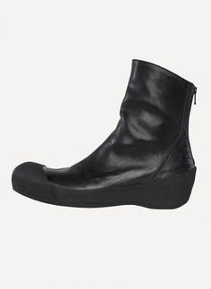Lost And Found Ria Dunn - 14.213.801 Zip Back Boot https://cruvoir.com/en/lost-and-found-ria-dunn/2628-14213801-zip-back-boot