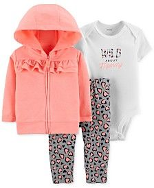 13532e86f3 Sets Carter's Baby Clothes - Macy's | All Year Round School (BTS ...